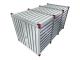 Materiaalcontainer 4 meter demontabel