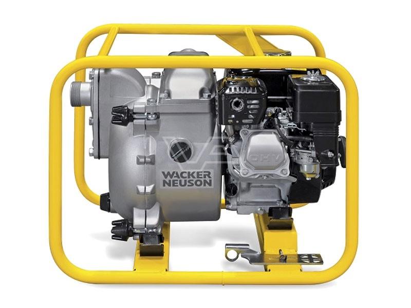 Vuilwaterpomp centrifugaal Wacker PT2A