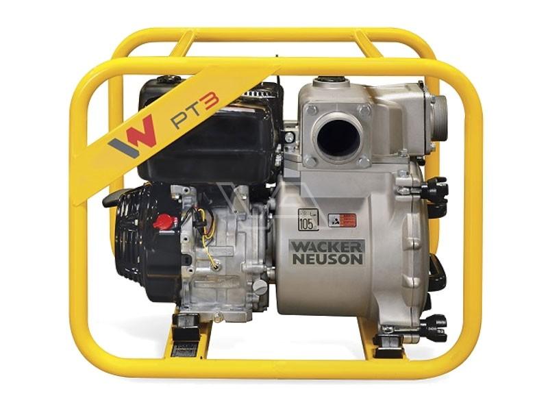 Vuilwaterpomp centrifugaal Wacker PT3A