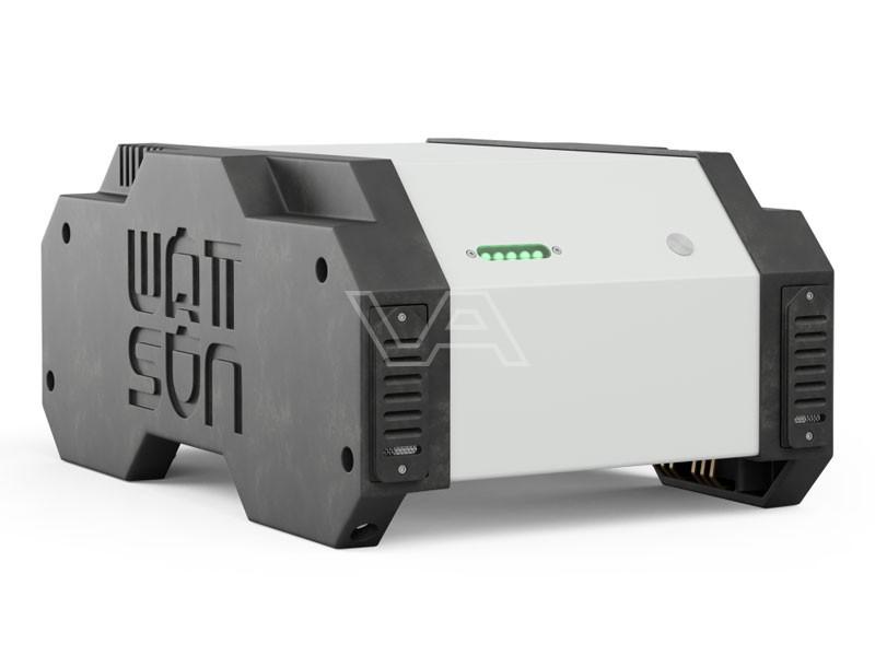 Wattsun Pack Pop-up Power stroommodule