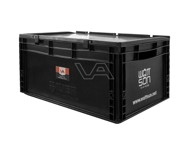 Wattsun Transportbox kunststof