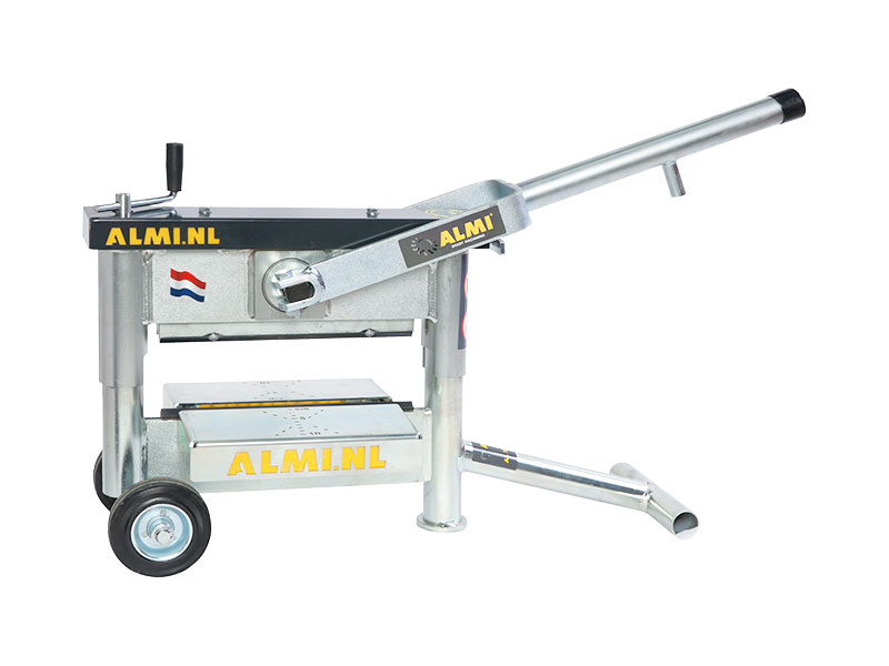Steenknipper Almi AL33 Easy VERZINKT