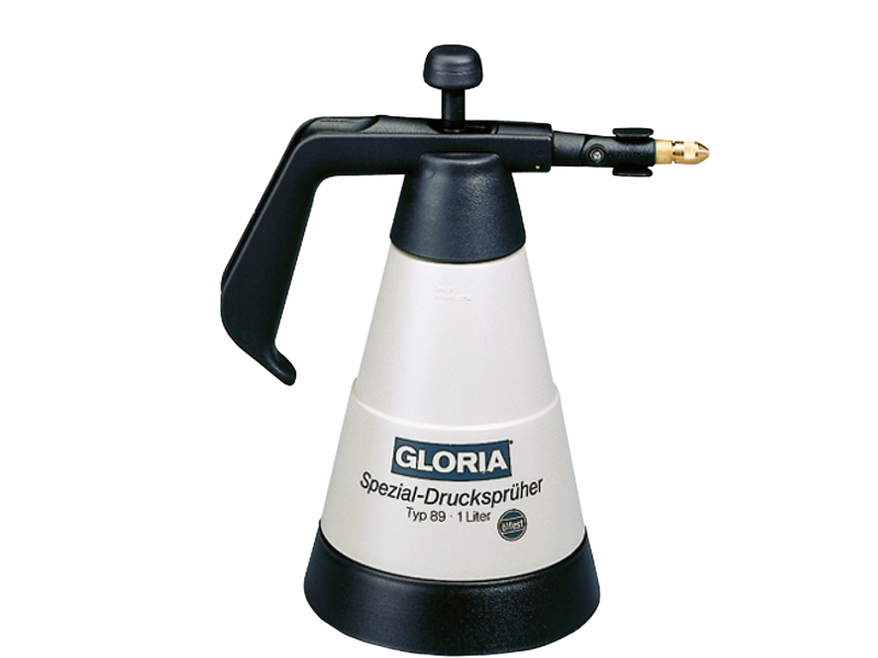 Druksproeier oliebestendig Gloria Floretta 1 liter