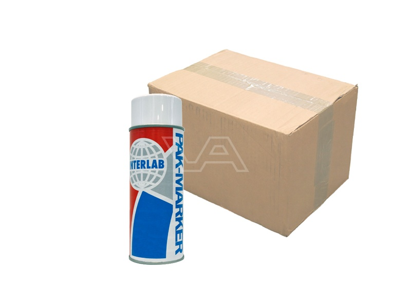 PAK-marker 400 ml DOOS | 12 stuks