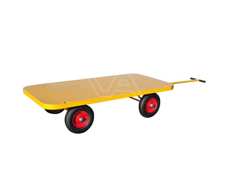 Transportwagen VA 200 x 100 cm