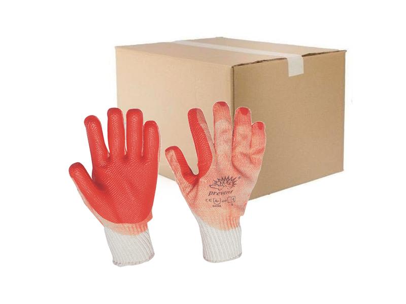 Doos handschoenen Prevent