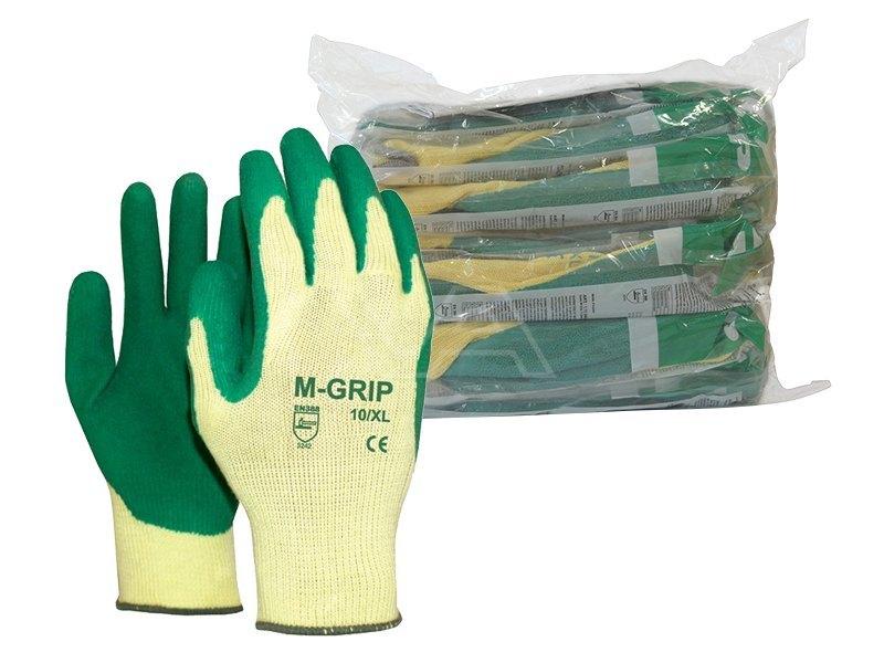 Werkhandschoen M-Grip 11-540 | 12 paar