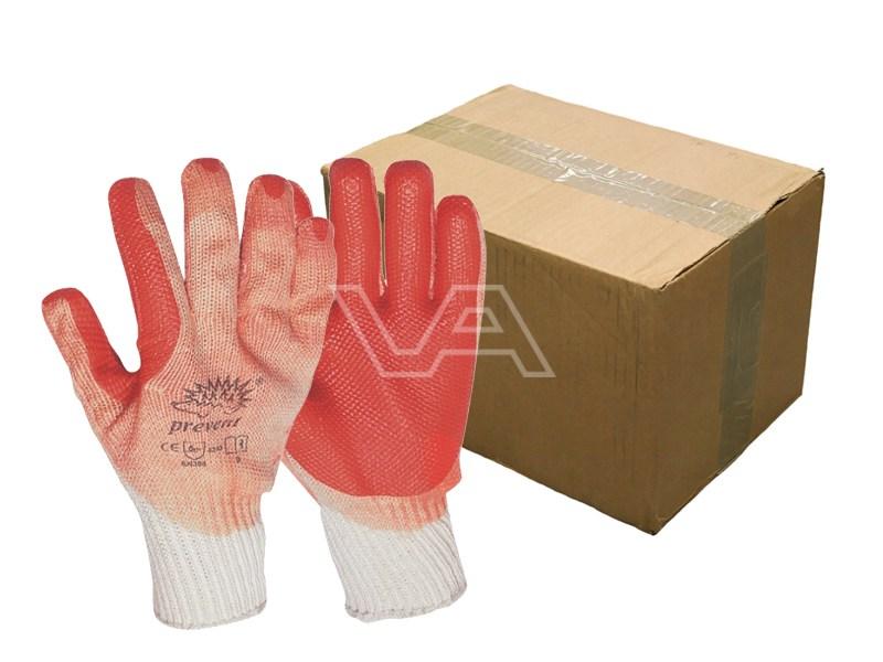 Werkhandschoen Prevent Doos à 100 paar