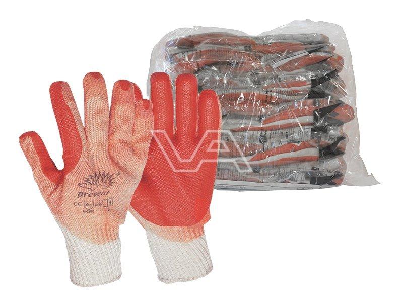Werkhandschoen Prevent Bundel à 10 paar