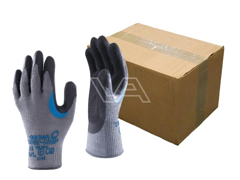 Werkhandschoen Showa Re-Grip | Doos | 120 paar