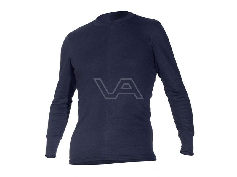 Thermoshirt Waalre marine