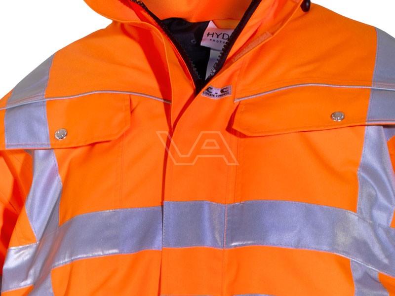 956a1b7df48784 Werkoverall RWS winter Uelsen oranje kopen
