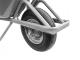 Kruiwagen Matador EasyRider extra versterkt 80 liter
