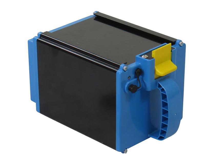 Loodaccu 24V voor elektrische kruiwagen