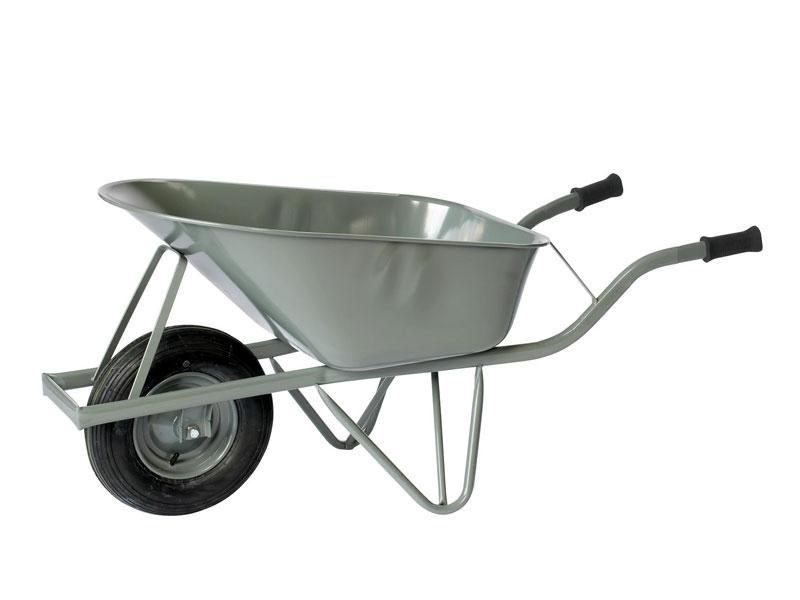 Kruiwagen Matador 80l 4pl universeel