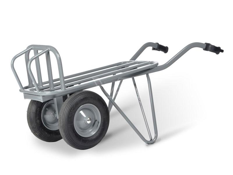 Steenkruiwagen Matador Unipro met 2 wielen