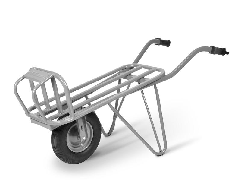 Steenkruiwagen ergonomisch Matador Unipro