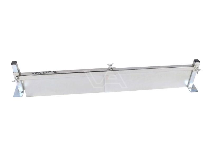 Afreilat verstelbaar 50 - 95 cm Orit SB Level