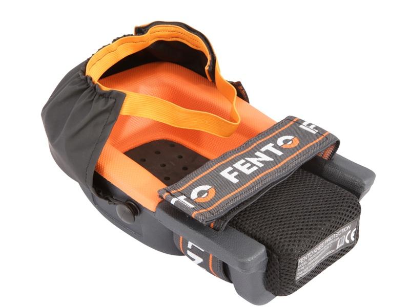 Beschermkap voor Fento 200/400 PRO kniebeschermer