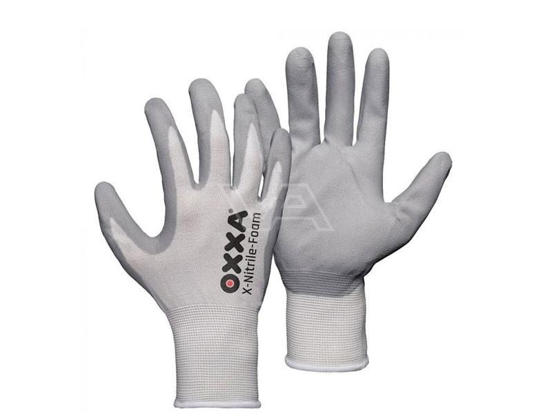 Werkhandschoen Oxxa X-Nitrile-Foam