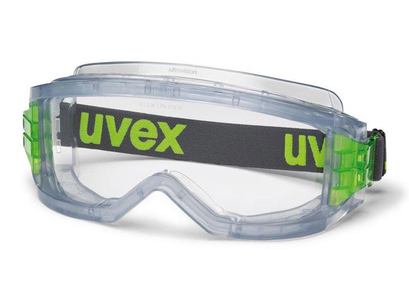 Ruimzichtbril Uvex Ultravision