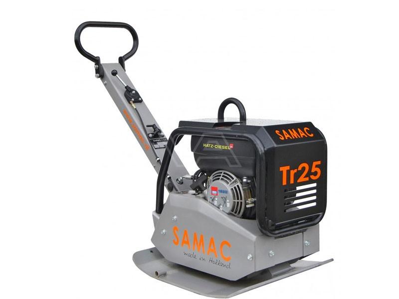 Trilplaat Samac TR25 Diesel