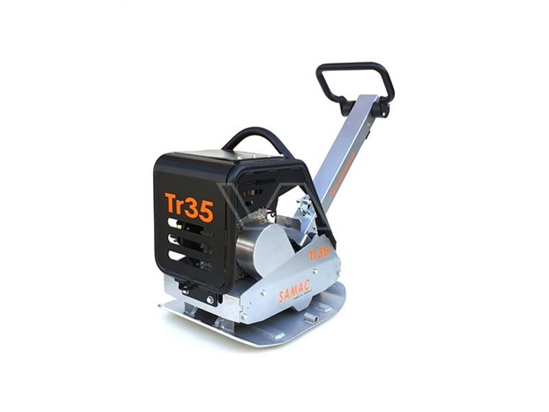 Trilplaat Samac TR35 Diesel