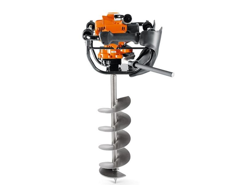 Grondboormachine Stihl BT 130