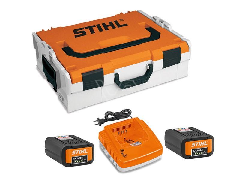 Stihl PowerBox Premium
