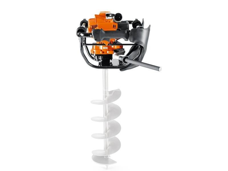 Grondboormachine Stihl BT 131