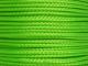 Metselkoord / Uitzetdraad fluor groen 2.0 mm 100 m