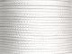 Metselkoord / Uitzetdraad wit 2.0 mm 100 m