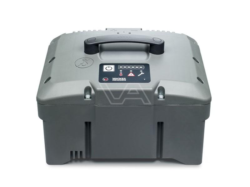 Accu BP1000 Wacker accu-trilplaat en -stamper