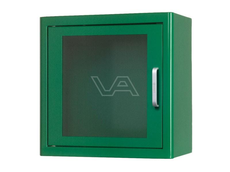 AED binnenkast met alarm