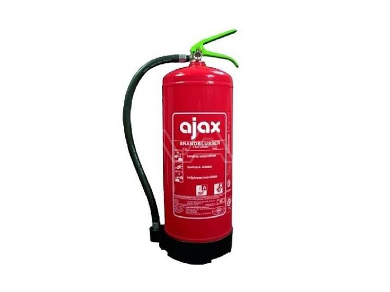 Brandblusser schuim Ajax ES6-n 6kg