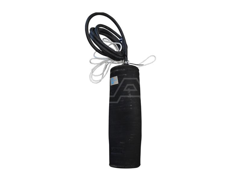Afsluitcilinder Lansas Nitril 150 - 300 mm