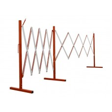 Verkeershek Harmonica 45 - 400 cm