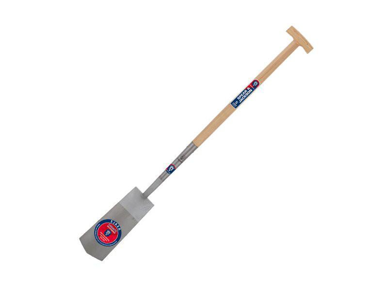 Spade kabelboor/draineerspade Spear & Jackson