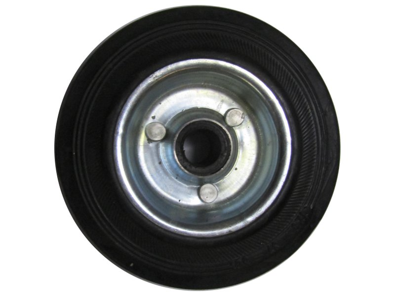 Los wiel voor Almi steenknipper AL33