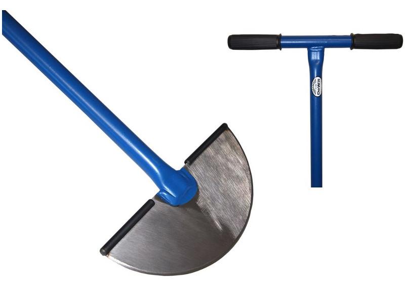 Graskantsteker met steel 85 cm DeWit
