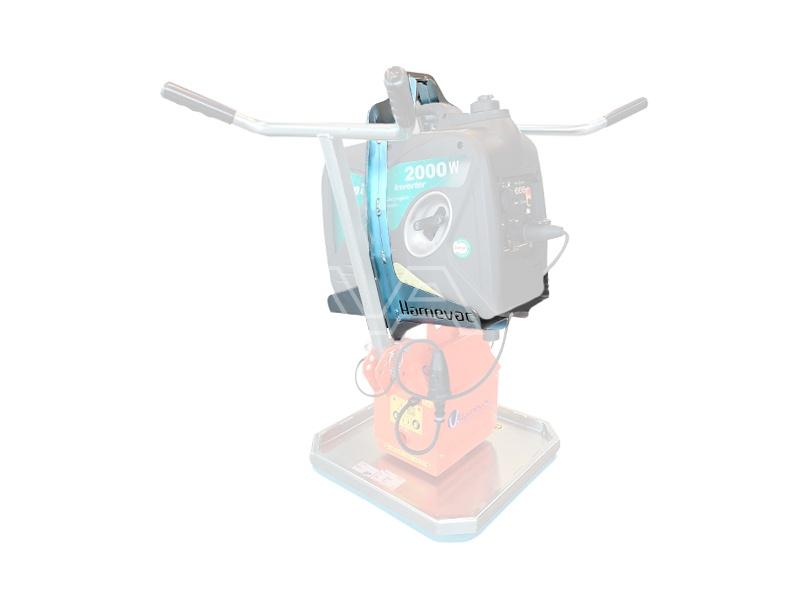 Tegeltiller Hamevac VTH-GF Generator Frame (VTH-150-BL)