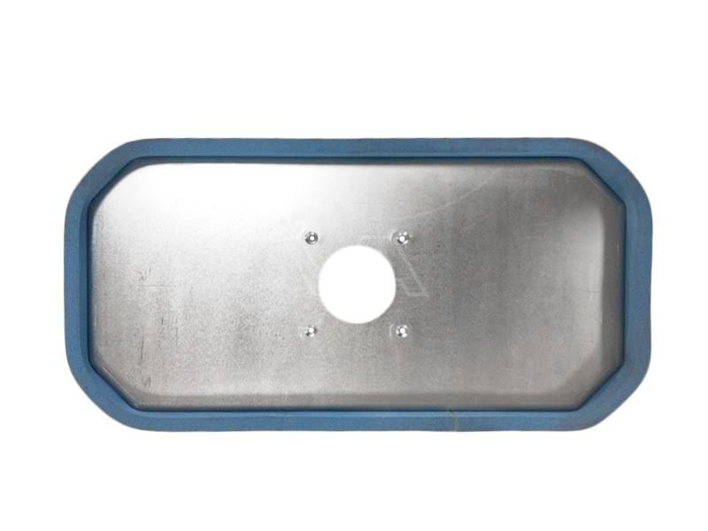 Tegeltiller Hamevac zuigplaat VTH-150-BL 30-200 kg
