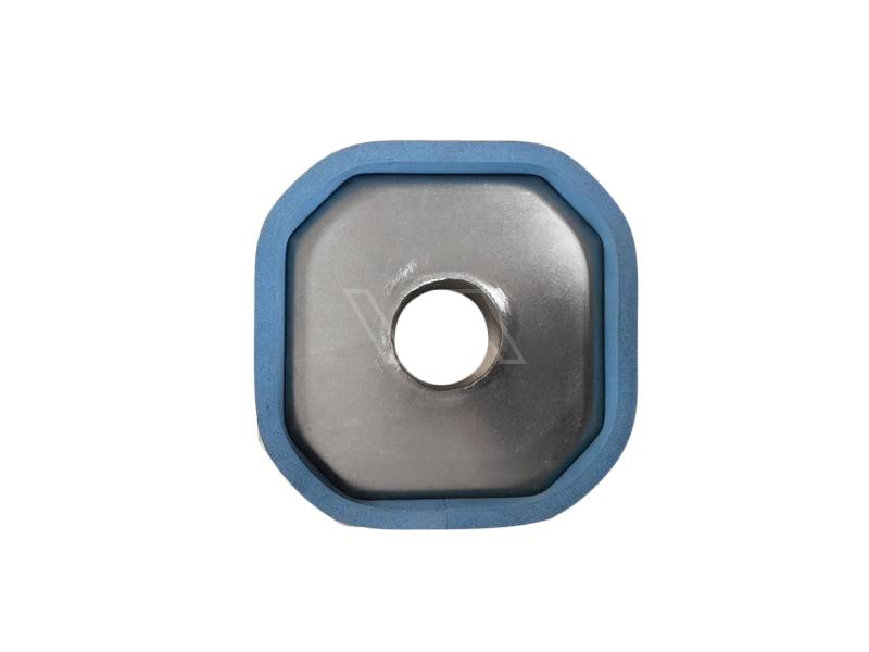 Tegeltiller Hamevac zuigplaat VTH-250/500-A 98-250 kg