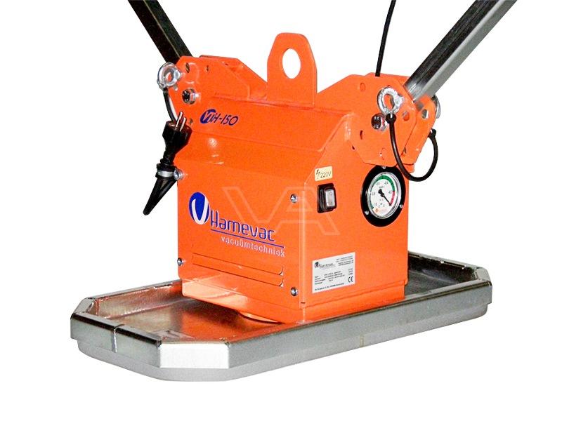 Tegeltiller Hamevac VTH-150-BL 230 volt