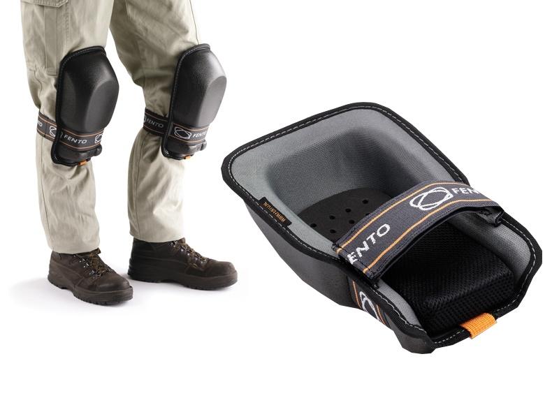 Kniebeschermer FKP Knee Protector 200