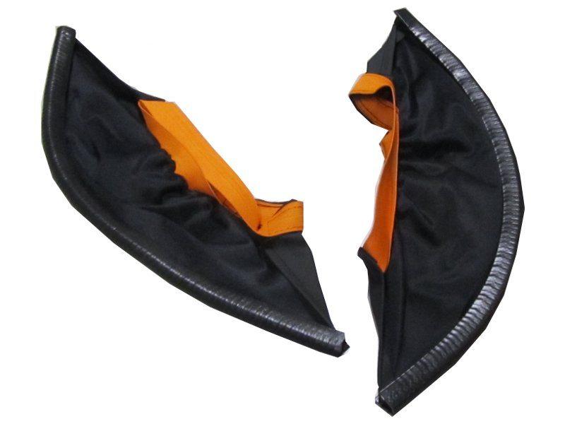 Kniebeschermer FKP regen- en stofkap