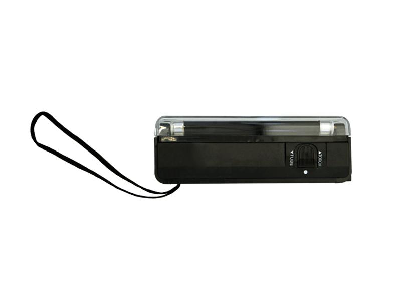 UV-lampje voor PAK-marker