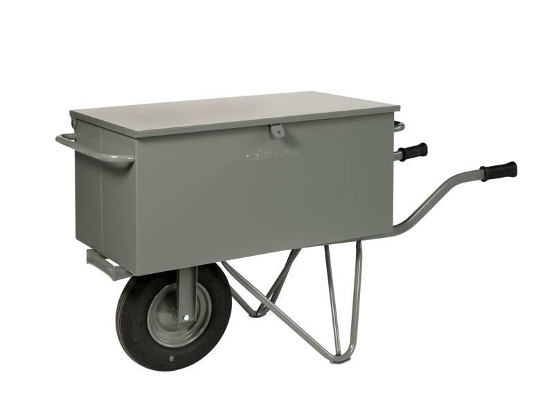 Kruiwagen Matador gereedschapsbak RH