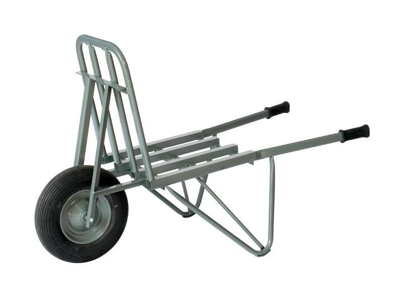 Steenkruiwagen Matador 4pl