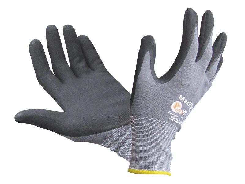 Werkhandschoen ATG Maxiflex ultimate